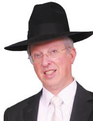 הרב מרדכי נויגרשל מגזין במה - מגזין תוכן חרדי לבית ולמשפחה