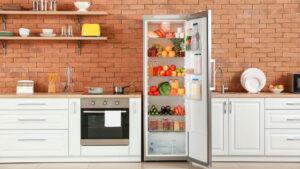 המקרר הוא לא מחסן