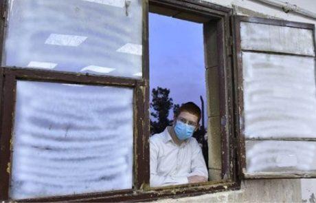 חיזוק המערכת החיסונית במגיפה